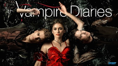 CWTV Vampire Diaries