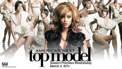CWTV American Next Top Model