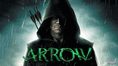 CWTV Arrow