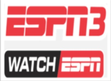 ESPN3 and WatchESPN