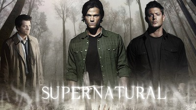 CWTV Supernatural