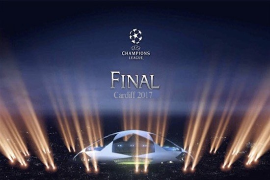 Champions League Final Watch Online