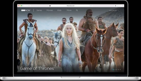 How to Get HBO NOW outside the United States