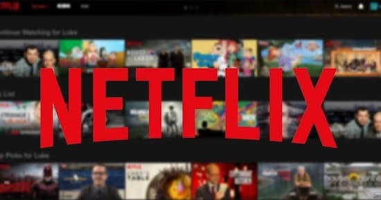 Start a New Year with Netflix - January 2019 lineup of shows