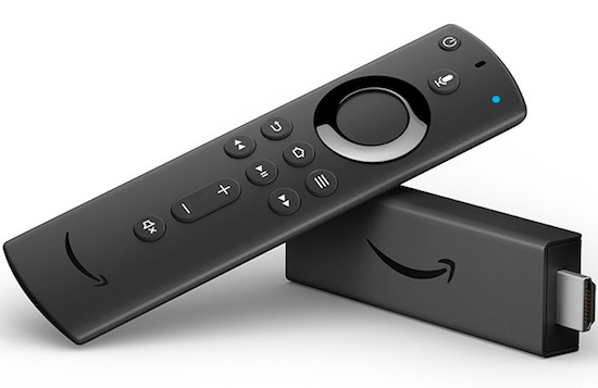 Amazon Fire Stick vs Fire Stick 4K: What's the difference?