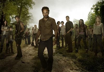 Walking Dead Image