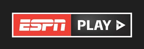 ESPN Play Logo