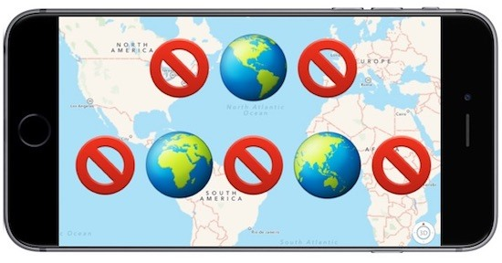 Install Geo-Restricted Apps on Your iPhone Without Creating