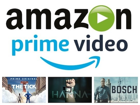 Everything new on Amazon Prime Video in April 2019