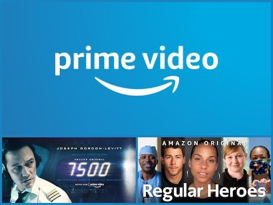 June 2020 on Amazon Prime Video – premieres to watch with Smart DNS Proxy