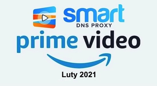 Premiery lutego 2021 na Amazon Prime Video