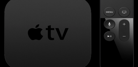 How to Get a Web Browser on Apple TV 4