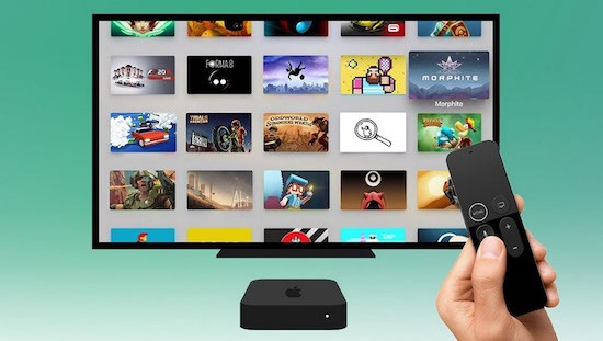 7 Apple TV Games We Loved Playing