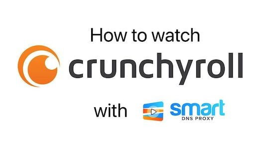 How to Access All shows on Crunchyroll