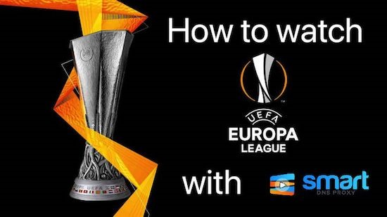 How to watch the UEFA Europa League matches live