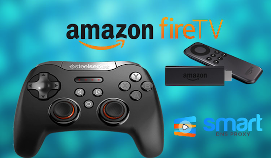 Amazon Fire TV stick best games