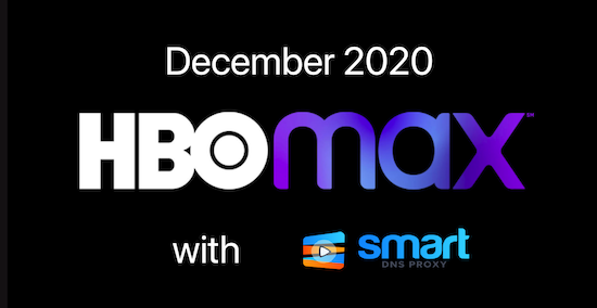 HBO Max – see what is coming and leaving in December 2020