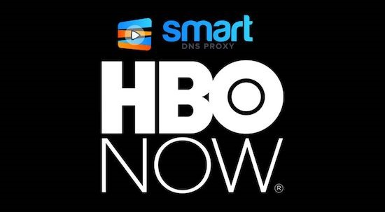 December 2019 on HBO NOW with Smart DNS Proxy