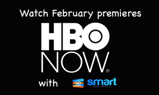 Movies and shows for February 2020 on HBO NOW