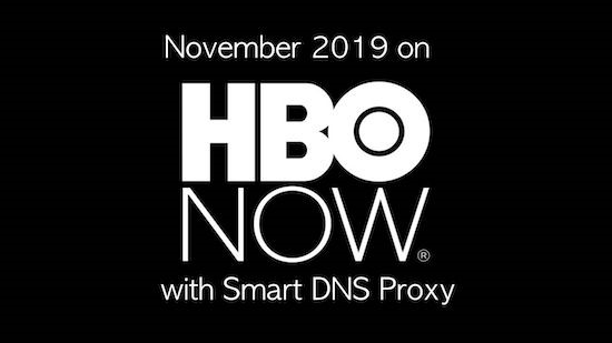 HBO NOW: what is new and what is leaving the service in November 2019