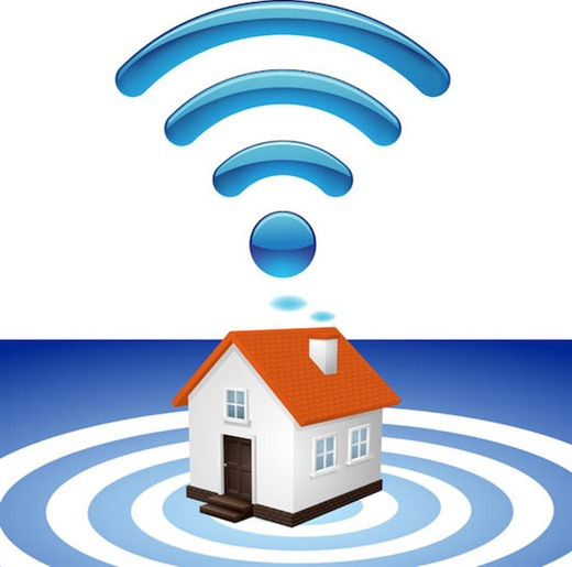 How to Secure Home Wi-Fi Network
