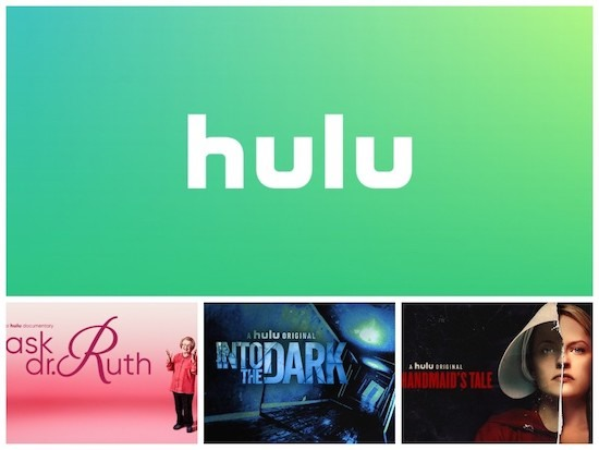 Hulu in June 2019: coming and going movies and TV shows