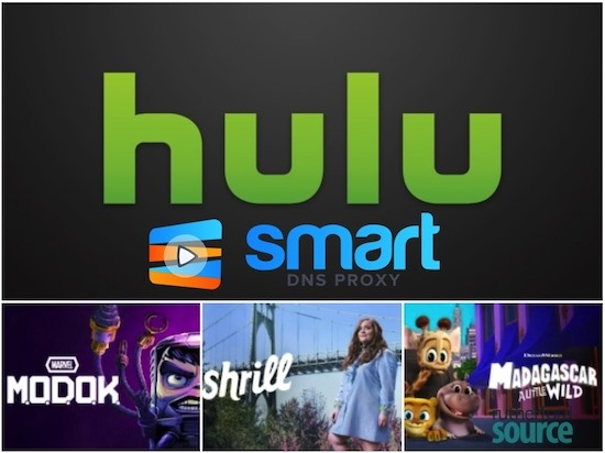 All great shows coming to Hulu and leaving in May 2021