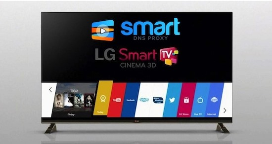 10 Little Known LG Smart TV Apps (webOS)