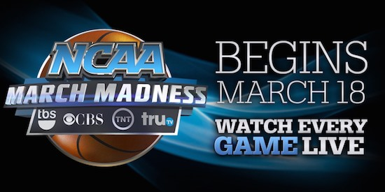 March Madness Logo 2014 March madness outside us