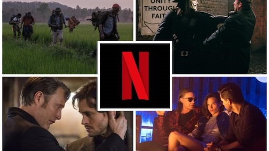 June 2020 premieres for Netflix with Smart DNS Proxy