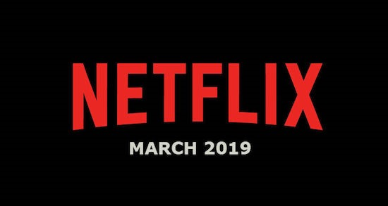 Join Netflix in March 2019 with Smart DNS Proxy and enjoy the best video library in the world without restrictions!