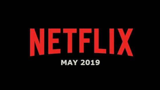 Stream fresh Netflix releases in May 2019 with Smart DNS Proxy.