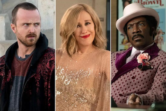 Netflix in October 2019 – all shows coming to and leaving the platform