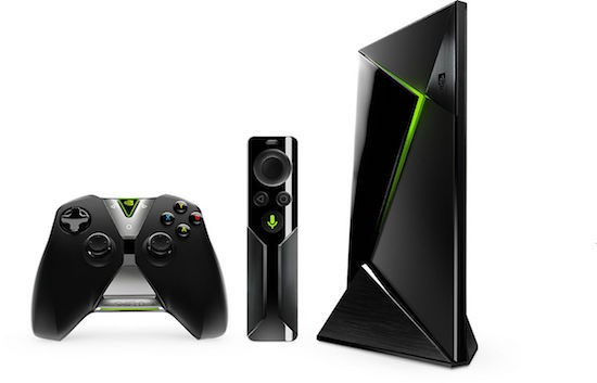 Best Free Nvidia Shield TV Games