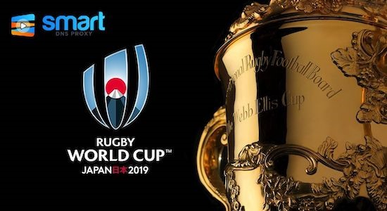 How to stream 2019 Rugby World Cup Final live from anywhere in the world