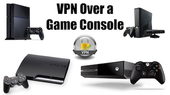 How to Set Up a VPN For Your Gaming Console