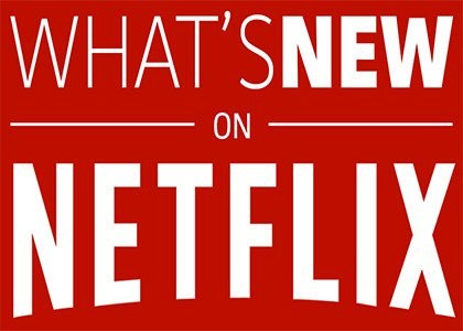 Here is What's New on Netflix & What's Leaving Netflix in January 2016