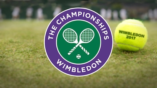 Watch Wimbledon 2017 live!