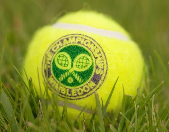 Watch 2018 Wimbledon tournament live!