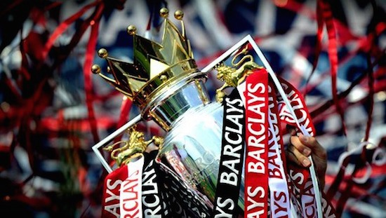 Watch Barclays Premier League Online Outside UK