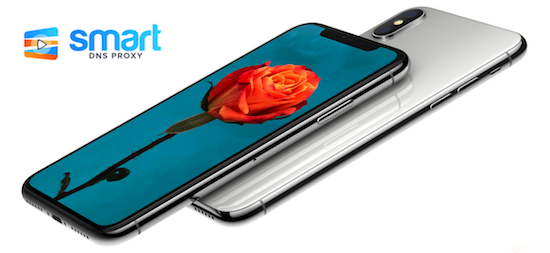 Win a state-of-the-art Apple smartphone in our new 2018 giveaway – iPhone X is back!
