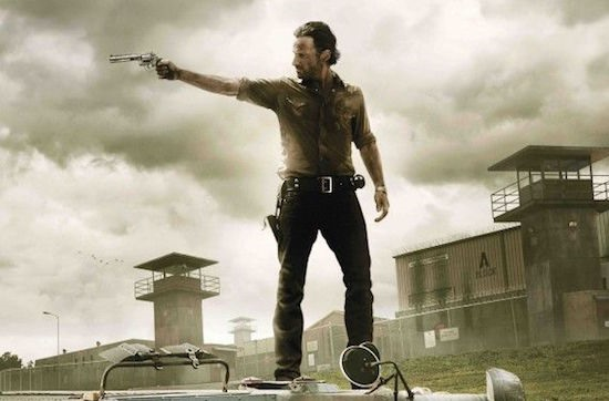How to Watch The Walking Dead outside USA on AMC or Netflix.